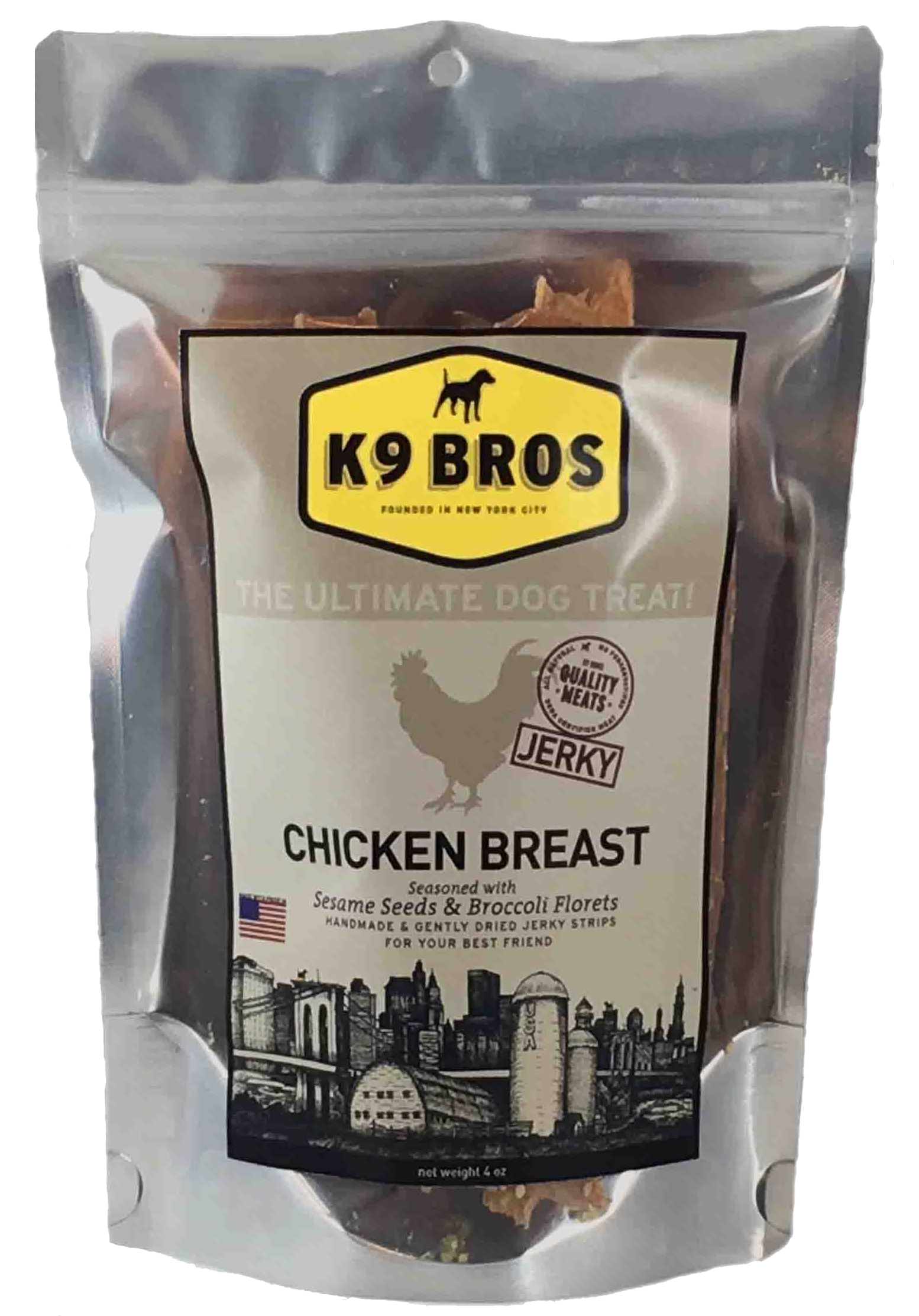 Chicken Breast[the ultimate dog treat]